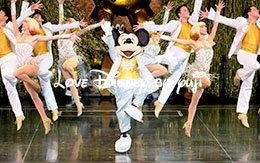 ミッキー画像7枚紹介!ワンマンズ・ドリーム2-ザ・マジック・リブズ・オン