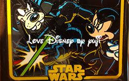「アトラクションのピン&ヴィランズのピン等」22種類紹介!Disneyland Resort旅行記