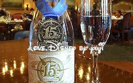 「TDS15周年記念ラベルワイン」3種類紹介!The Year of Wishes