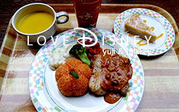 グランマ・サラのキッチンのスペシャルセット!ディズニー・ハロウィーン2016