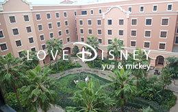 東京ディズニーセレブレーションホテル:ディスカバーの2F〜5Fにある設備紹介!