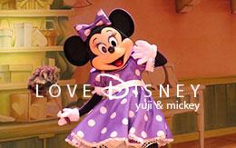 最前列から撮影した「マイ・フレンド・ダッフィーのミニー1ショット」画像8枚紹介!