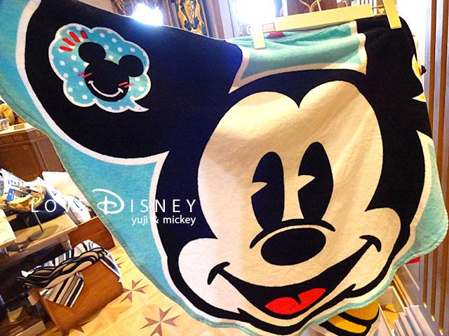 2017年夏グッズフード付きタオル10個紹介 In Tdr Love Disney