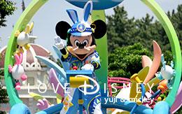 「うさたま大脱走!」ミッキーマウス画像を7枚紹介!