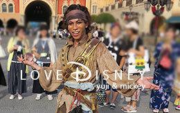 TDS「海賊グリーティング」画像4枚紹介!ディズニー・パイレーツ・サマー