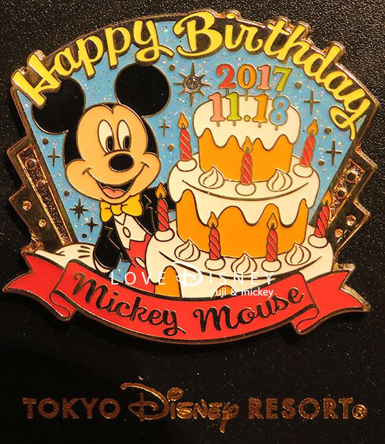 ミッキー マウス の 誕生 日
