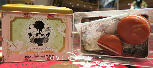Disney Sweet Love 2018(マカロン)