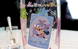 ホテルミラコスタ限定「ディズニー・イースター2018」のコレクタブルグラス