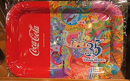 TDR35周年「コカ・コーラ」コラボグッズ紹介!