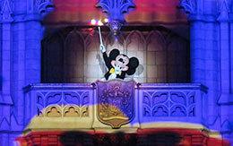 鑑賞エリアで見た「Celebrate! Tokyo Disneyland」体験レポート!
