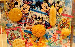 「ディズニー夏祭り2018のお菓子」全種類紹介!