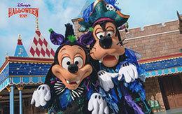 「ディズニー・ハロウィーン2018の後期スペシャルフォト」全11種類紹介!