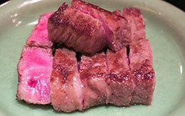 日本料理レストラン 花 Hana 宵のお食事(ディナー)「漆黒」