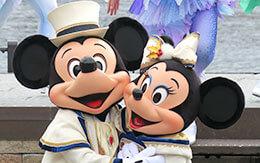 「イッツ・クリスマスタイム!」ミッキーとミニーのダンスシーン画像15枚紹介!