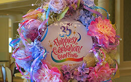 Tokyo Disney Resort 35th「Happiest Celebration!」Grand Finale ランチブッフェのデザート全種類紹介