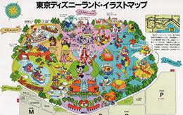 ガイドツアー「ヒストリー・オブ・東京ディズニーランド」体験レポート