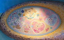 3店舗のDuffy and Friends「ダッフィーのハートウォーミング・デイズ2019」飾付紹介!