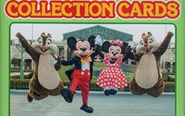 2019年2月4日発売「ワールドバザールのコレクションカード」全14種類紹介!