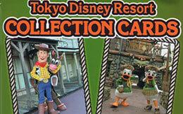 TDL「ウエスタンランドのコレクションカード」全14種類紹介