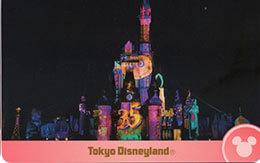 「Celebrate! Tokyo Disneylandのコレクションカード」全8種類紹介