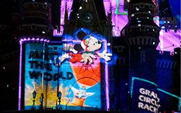 さようなら&ありがとう「Celebrate! Tokyo Disneyland」