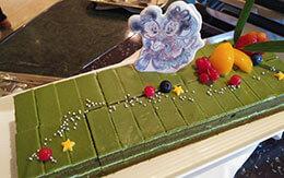 七夕デイズ2019、シャーウッドガーデンのランチブッフェ・デザート全種類紹介