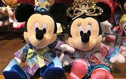 天の川がロマンチックな「ディズニー七夕デイズ2019」グッズ&お菓子