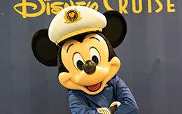 「ディズニークルーズ地中海+ローマ」旅行記〜ディズニー・マジック号乗船〜