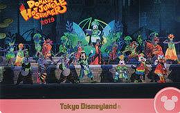 TDL夏イベント「ドナルドのホット・ジャングル・サマー」コレクションカード全種類紹介
