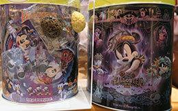 ディズニー・ハロウィーン2019のお菓子全種類紹介