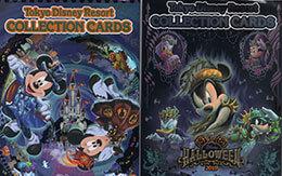 2019年10月5日発売!両パークの「ディズニー・ハロウィーン2019」コレクションカード全種類紹介