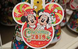 TDL&TDS「ディズニー・クリスマス2019」お土産お菓子 全種類紹介