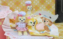 2019年12月26日発売!Duffy and Friendsの新しい友達「クッキー・アンのグッズ&お菓子」全種類紹介