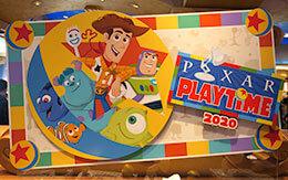 色遣いがポップな「ピクサー・プレイタイム2020」グッズ大量発生中!狙い目商品を見極めろ