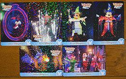 これで最後、豪華42枚入り「ファンタズミック!」コレクションカードBOX開封紹介