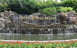 移動自粛の全面解除後の東京ディズニーリゾート潜入レポ