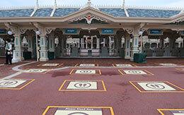 【再開初日】東京ディズニーランドへの入園までの流れ&注意点