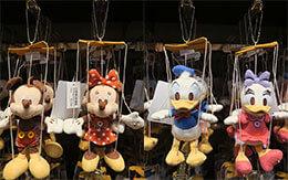 【大公開】ファンタジーランドとピノキオの物語をイメージしたTDL37周年グッズ