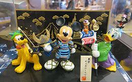 子供の健やかな成長を祈願する「ひな祭り/端午の節句」グッズが東京ディズニーリゾートで発売中