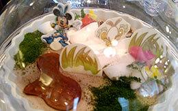 40品以上の料理を大公開!ディズニー・イースター2021「ランチブッフェ」in シャーウッドガーデン