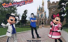 「クラブマウスビート」の衣装を着たミッキー&フレンズのディズニースナップフォトが発売!入手方法を紹介